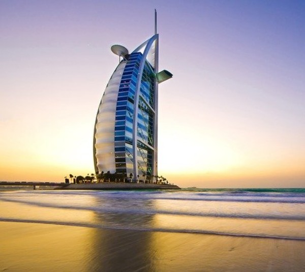 Explore Dubai Immigration