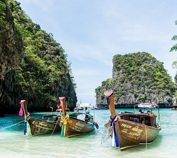 Explore Thailand Immigration