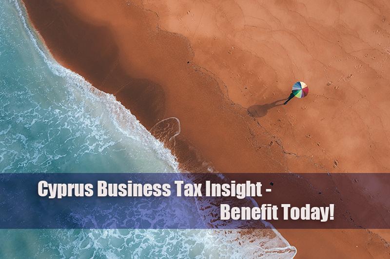 cyprus business tax insight