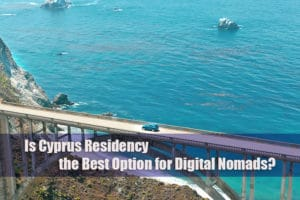 is cyprus residency the best option for digital nomads