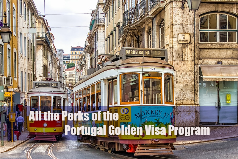 portugal golden visa program